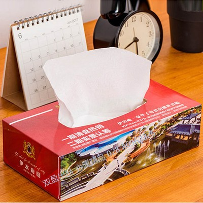 成都广告纸巾